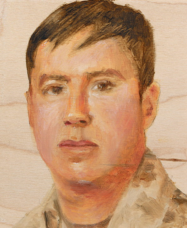 Wo Frank Robert Mellish 1st Battalion, Royal Canadian Regiment September 3, 2006