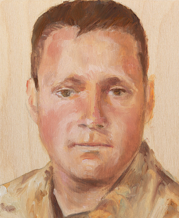 Wo Richard Francis Nolan 1st Battalion, Royal Canadian Regiment September 3, 2006