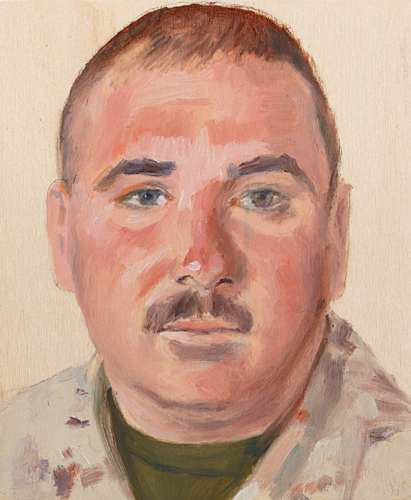 Cpl. Albert Storm 1st Battalion, Royal Canadian Regiment November 27, 2006